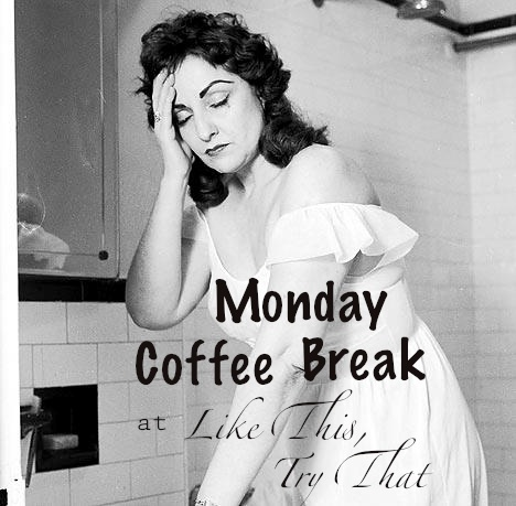 monday coffee break large for posts