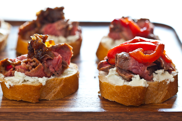 flank-steak-goat-cheese-tapas-recipe-7908