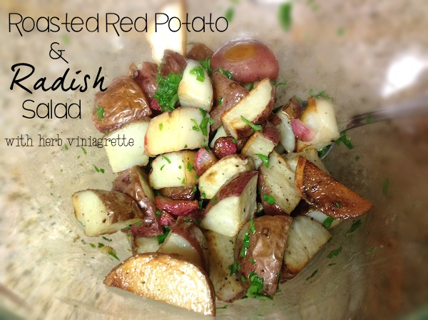 radish-salad